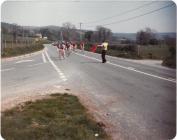 Welsh Road Race Championships 1979
