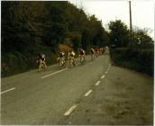 Welsh Road Race Championships 1984