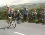 Welsh Road Race Championships 1988
