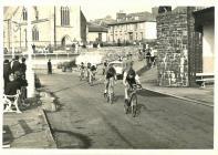 Aberystwyth Kermesse 1966