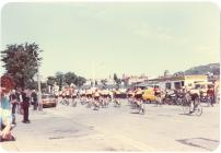 Welsh Championships Road Race 1983