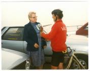 Aberystwyth Kermesse winner 1982