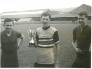 Wallis Cup 1966