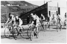 First Ystwyth Cycle Club Road Race 1953