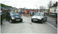 Ystwyth Road Race 2000