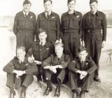 10 Squadron - Tom Stokes Crew