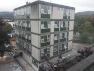 Hollies Health Centre Merthyr Tydfil