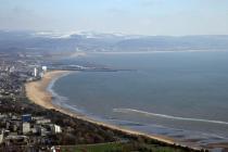 Swansea Bay, 2012