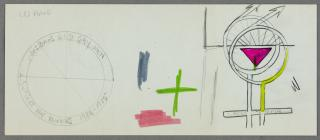 Original sketches by Jonathan Blake