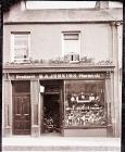M.A. Jenkins Shopfront