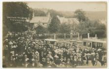 Dre-fach Felindre Eisteddfod 1920
