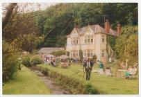 Dangribyn, Cwm-pen-graig 1991