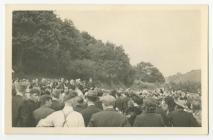 Garddwest: Dangribyn 18/6/1938