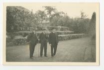 Garddwest: Dangribyn 18/6/1939