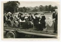 Dre-fach Felindre Carnival 1965