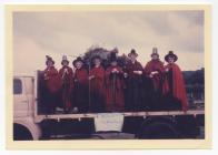 Dre-fach Felindre Carnival 1966