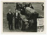 Dre-fach Felindre Carnival September 1965