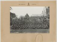 38 Company AMPC, 1940s