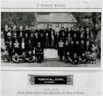 Ysgol Penboyr 1910-1935 (Jiwbilo® Arian)