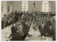 Clos-y-graig Chapel Bicentenary, 1954