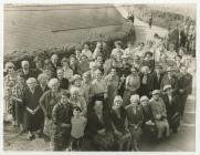Clos-y-graig Chapel:  south Wales Association,...