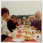 Parti Jiwbili, Parc Puw, Dre-fach Felindre, 1977
