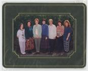 Ysgol Penboyr 1990au