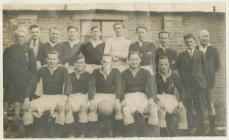 Bargod Rangers FC                          v  ...
