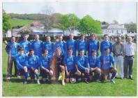 Bargod Rangers FC, League Cup Runners Up,...
