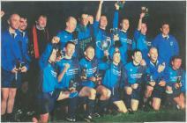 CPD Bargod Rangers, 1996/97                    ...