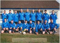 Bargod Rangers FC, 2008 / 09   Season