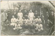 CPD Bargod Rangers, Tymor 1923-24
