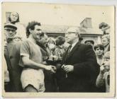 Bargod Rangers FC, Cardiganshire League Cup...