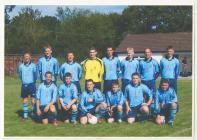 Bargod Rangers FC,                   2007-08...