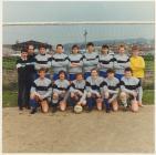 Bargod Rangers FC,                       ...