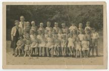 Penboyr School, 1949