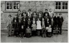 Ysgol Penboyr 1933