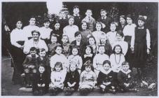 Ysgol Sul Eglwys St.Barnabas, Felindre