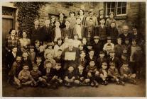 Penboyr School 1928/29