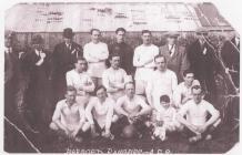 CPD Bargod Rangers, 1920au