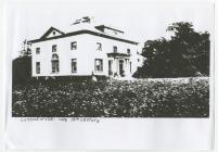 Llysnewydd,  Dre-fach Velindre, late 19th century
