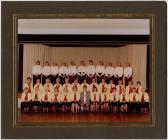 Bargod Teifi Choir