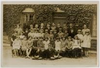 Penboyr School,1920s