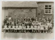 Penboyr School: centenary, 1966