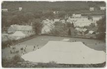 Eisteddfod Dre-fach Velindre, 1920