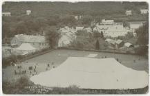 Eisteddfod Dre-fach Felindre, 1920