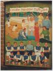 Bargod Rangers,1959, on Cilwendeg Mills wall,...