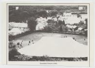 Dre-fach Felindre Eisteddfod, 1920