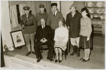 Soar Chapel, Penboyr, Drama Party 1969