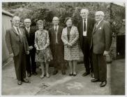National Eisteddfod Fundraising Committee, Dre...